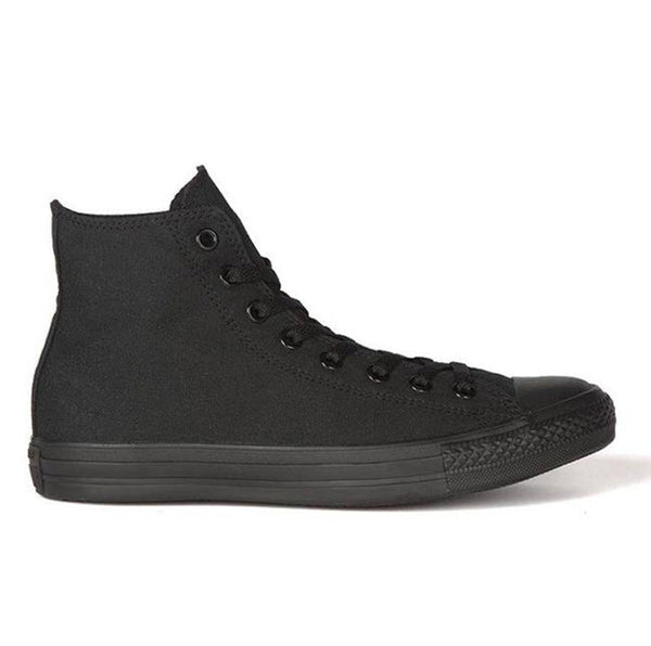 Converse Chuck Taylor All Star Classic Black Monochrome Canvas Hi Top M3310C Sportstar Pro Newcastle, 2300 NSW. Australia. 1