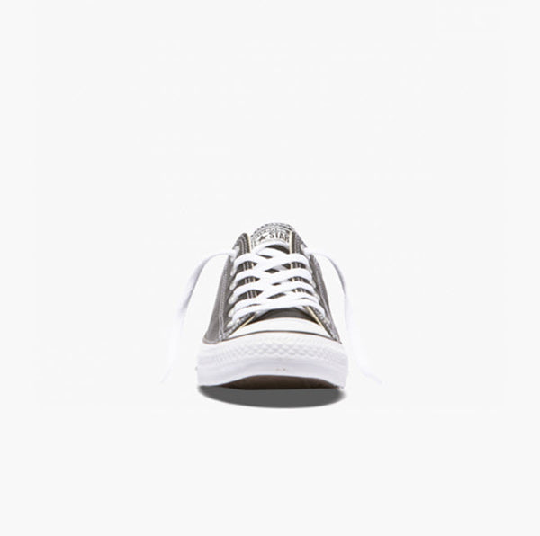 Converse Chuck Taylor All Star Classic Black White Leather Low Top 132174C Sportstar Pro Newcastle, 2300 NSW. Australia. 3