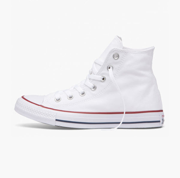 Converse Chuck Taylor All Star Classic Optical White Leather Hi Top 132169 Sportstar Pro Newcastle, 2300 NSW. Australia. 2