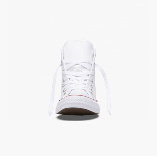 Converse Chuck Taylor All Star Classic Optical White Leather Hi Top 132169 Sportstar Pro Newcastle, 2300 NSW. Australia. 3