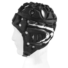 Madison Sport Air Flo Cool Headguard Black With Stripes Sportstar Pro Newcastle, 2300 NSW. Australia. 1