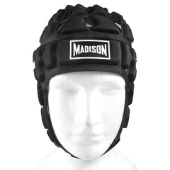 Madison Sport Air Flo Cool Headguard Black With Stripes Sportstar Pro Newcastle, 2300 NSW. Australia. 2