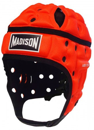 Madison Air Flo Neon Headguard