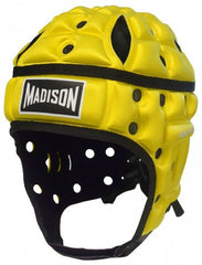 Madison Sport Air Flo Neon Headguard
