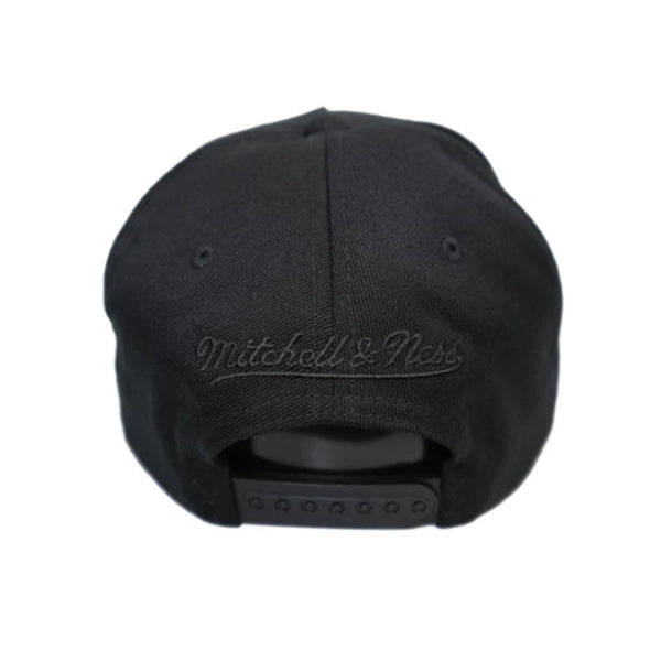 Mitchell & Ness New York Knicks 110 Pinch Snapback Black Sportstar Pro Newcastle, 2300 NSW. Australia. 2