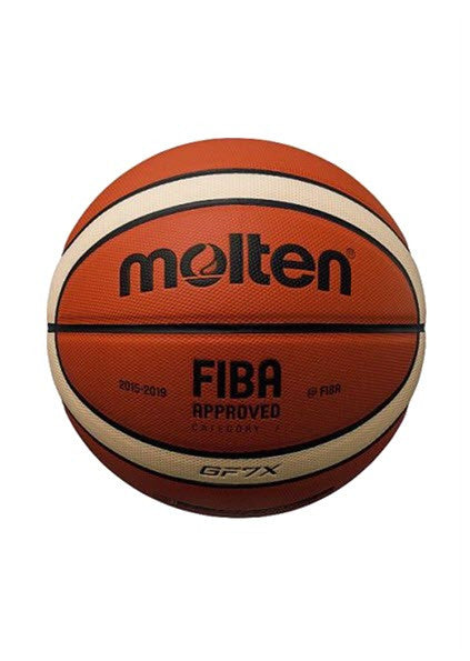 Molten BGF6X Premium Composite Leather Basketball