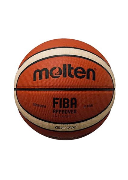 Molten BGF7X Premium Composite Leather Basketball