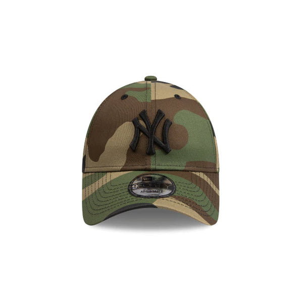New Era New York Yankees Camo 9FORTY Strapback Cap 12293234 Sportstar Pro Newcastle, 2300 NSW. Australia. 2