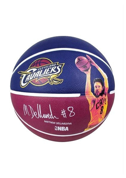 Spalding NBA Matthew Dellavedova Player Signature Basketball
