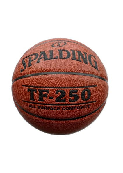 Spalding TF-250 All Surface Composite Basketball