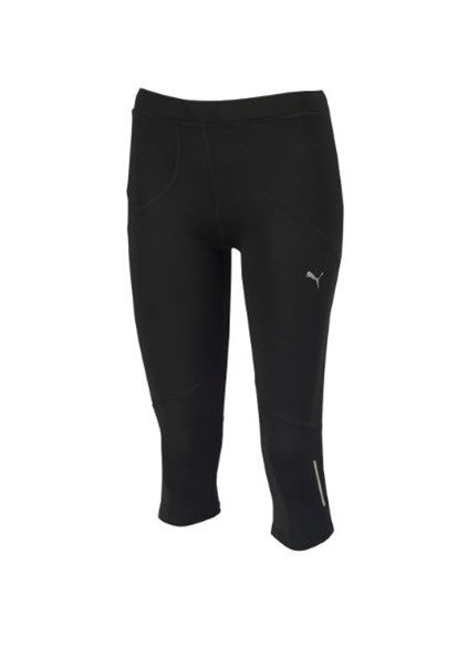 Puma Pure Core 3/4 Tights Black