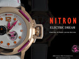 Nitron Electric Dream/ White