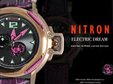 Nitron Electric Dream/ Purple