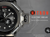 Nitron Electric Dream/ Black