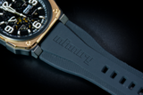 Infantry Revolution Skeleton Series / Rose Gold