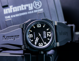 Infantry Revolution Auto-Pilot Series / Black