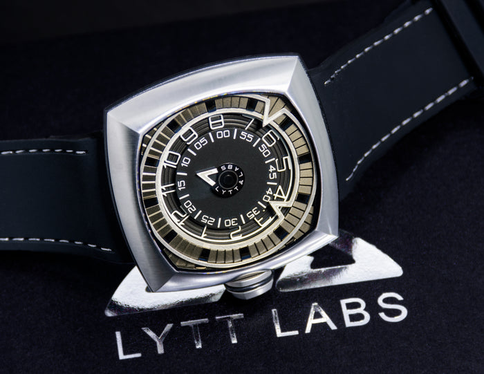 LYTT LABS / INCEPTION V1.1 / STEEL