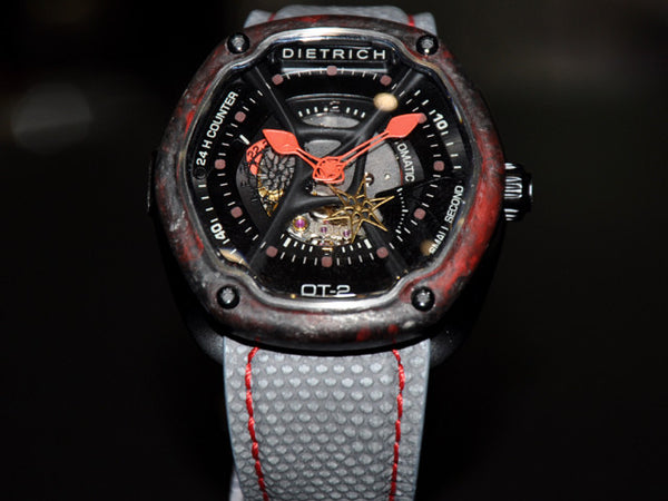 Dietrich OT-2/Carbon Colour