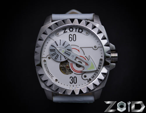 Zoid Mystery / Stainless Steel