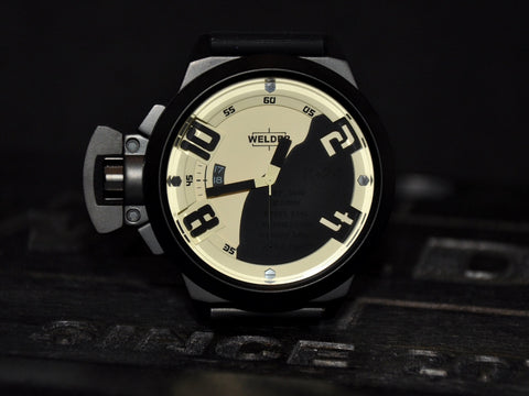 Welder K24 3105/ Off-white