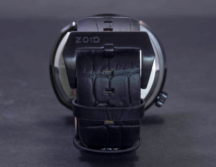 Zoid 66 / Crystal Black