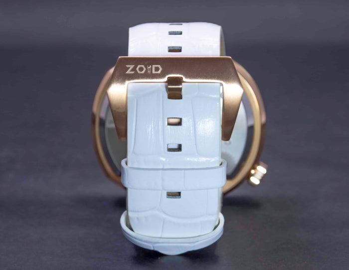 Zoid 66 / Crystal Rose Gold
