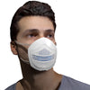 Respirator Mask with 30-Filters - MARIGOLD Protective Face Mask Reusable for for Virus Protection