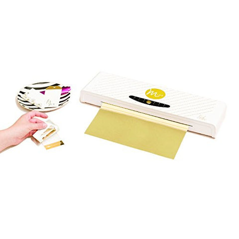 American Crafts Heidi Swapp Minc Foil Applicator with Starter Kit