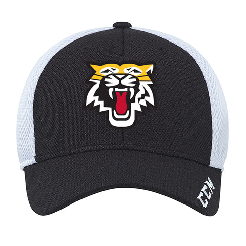 CCM Team Structured Mesh Flex - Aurora Tigers ADULT