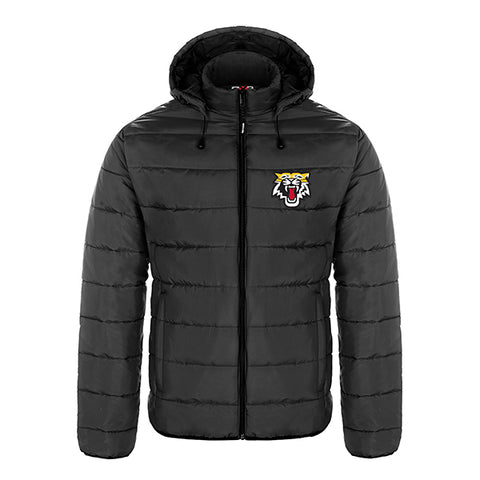 Puffy Jacket - Aurora Tigers WOMEN'S
