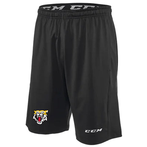CCM Team Training Short - Aurora Tigers YOUTH