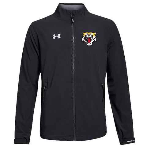 Under Armour Track Jacket - Aurora Tigers ADULT