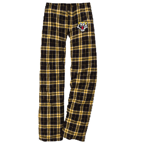 Flannel Pant - Aurora Tigers ADULT
