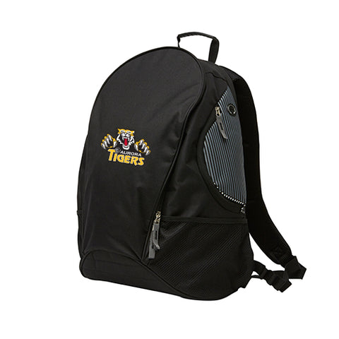 Backpack - Aurora Tigers