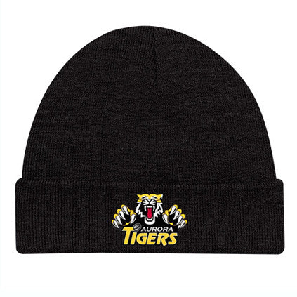Cuffed Toque - Aurora Tigers