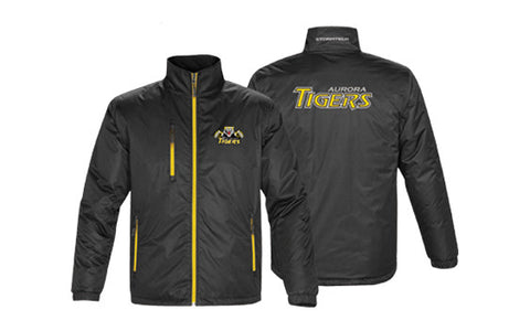 StormTech Winter Jacket - Aurora Tigers YOUTH