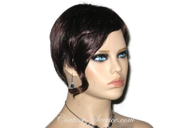 Female Smoky Eyed Portrait Mannequin - Couture Service  - 2