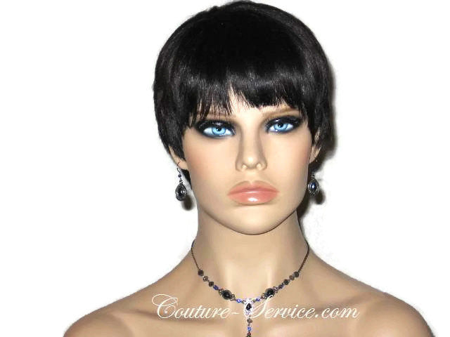 Female Smoky Eyed Portrait Mannequin - Couture Service  - 1