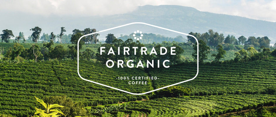 Fairtrade Organic
