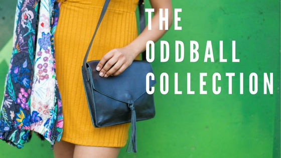 Introducing the Oddball Collection