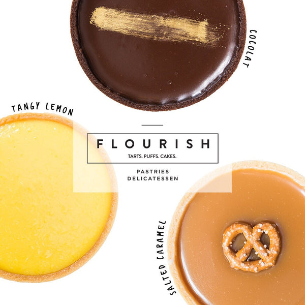 Flourish Pastries