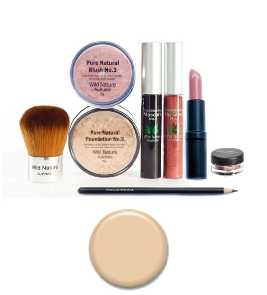 Wild Nature Fair Essentials Kit