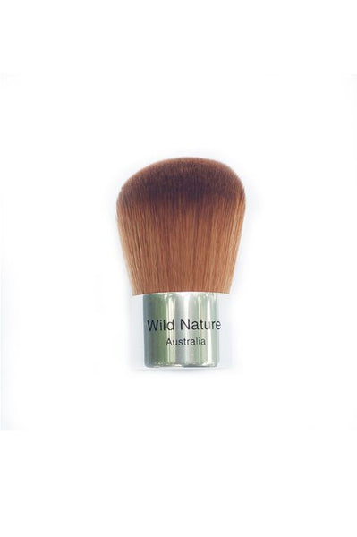 Wild Nature Kabuki Brush