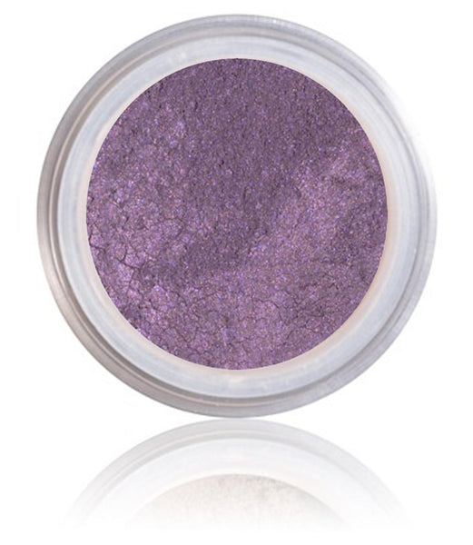 Wild Nature Shadow Intense No. 8 Amethyst Intense Shimmer (2g)