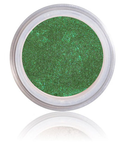 Wild Nature Shadow Intense No. 9 Emerald Green Shimmer (2g)