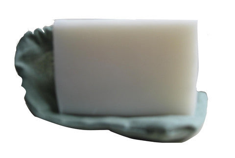 Wild Nature Large Cleansing Bar