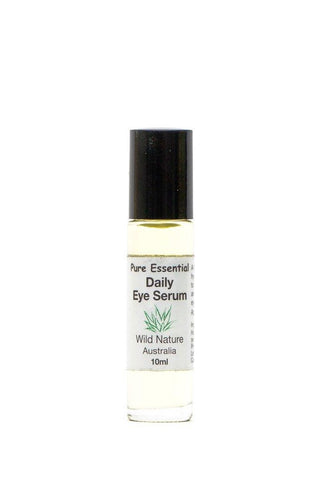 Wild Nature Eye Serum