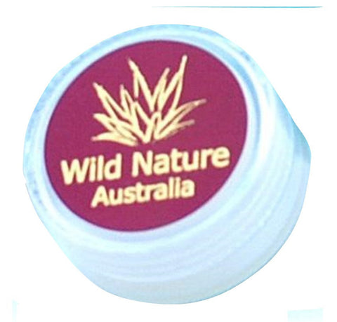 Wild Nature Lip Balm - Orange