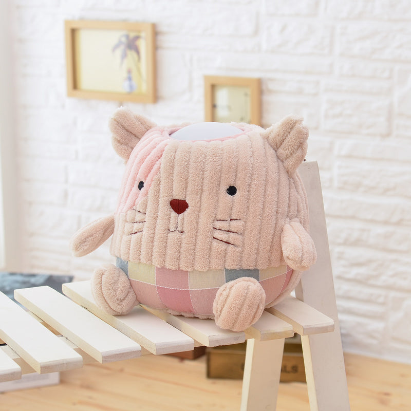 Hugglo Kitty Lamp - glo light