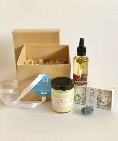 Mini Relaxation Box